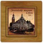 LIBEREC - Severočeské muzeum