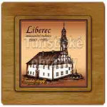 LIBEREC - stará radnice