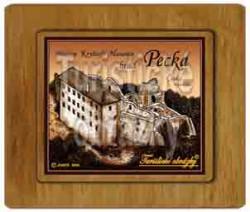 Pecka - Muzeum Kryštofa Haranta