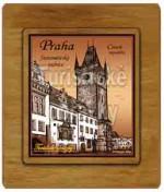 PRAHA - Staroměstská radnice