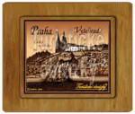 PRAHA - Vyšehrad - národní kulturní památka