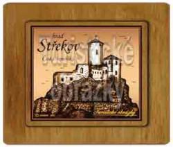 STŘEKOV - hrad